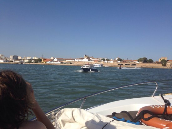 Ria Formosa Boat Tours: photo1.jpg