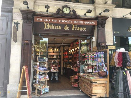 Delices de France