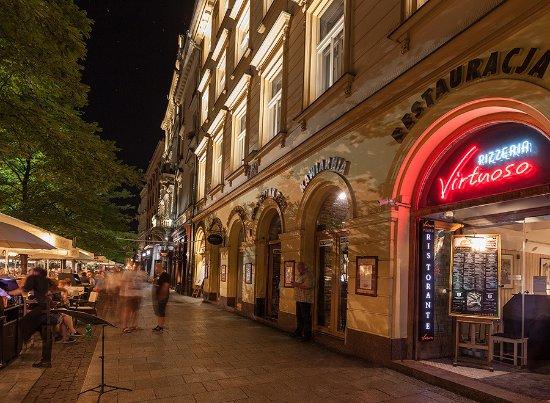 Polski Pub Krakow Recenzje Restauracji Tripadvisor