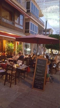 Casal d`Arta Hotel : 20170803_212103_large.jpg