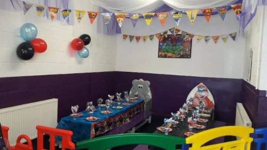 4Kids Play and Party Centre