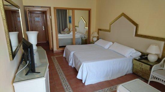 Fuerteventura Princess: chambre standard