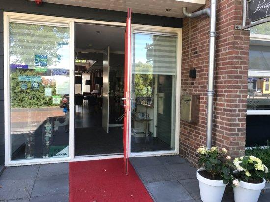 Koudum, Países Bajos: Eingang