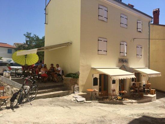 Cafe L'Angelique: photo0.jpg