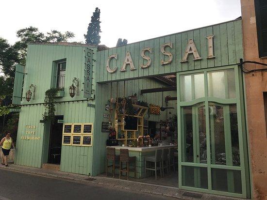 Bild von cassai ses salines tripadvisor - Cassai ses salines ...