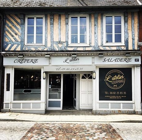 The 10 Best Restaurants In Pont L Eveque Updated September