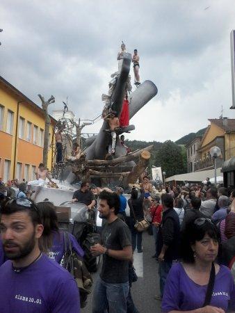 Casola Valsenio, Italy: Casola in Valsenio.