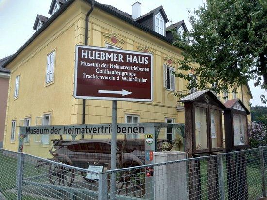 Museum der Heimatvertriebenen