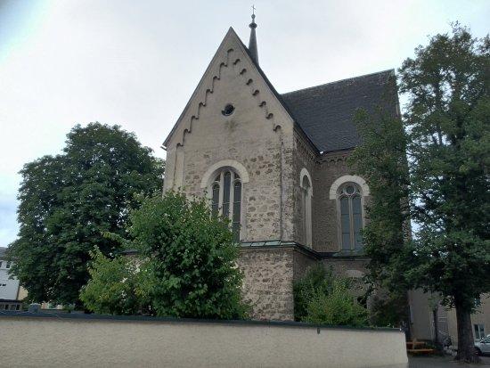 Evangelische Friedenskirche Vocklabruck
