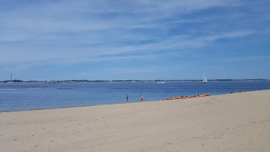 Hotels Near Beaches In Provincetown Ma