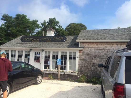 Brewster's Coffee Shop : photo0.jpg