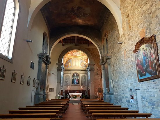 Chiesa di San Michele in San Salvi