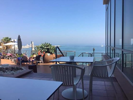 Riviera Hotel Benalmadena Reviews