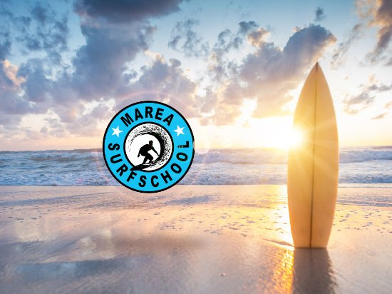 Marea Surf School