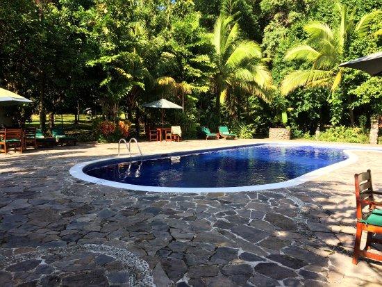 The Lodge and Spa at Pico Bonito: Paradise