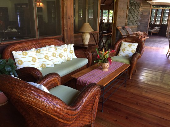 The Lodge and Spa at Pico Bonito: Paradise