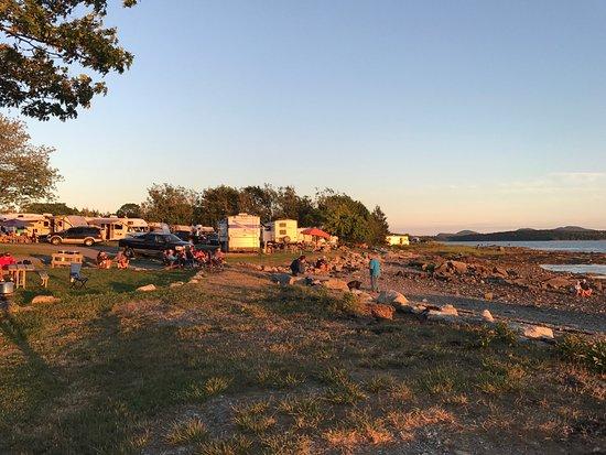 Bar Harbor Campground KOA: photo1.jpg