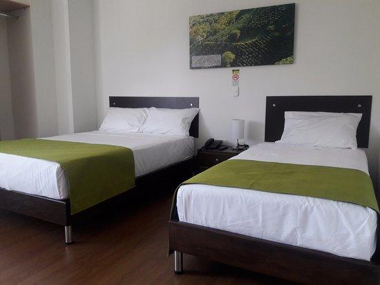 Hotel Valle de San Nicolas