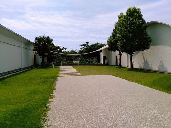 YKK Center Park