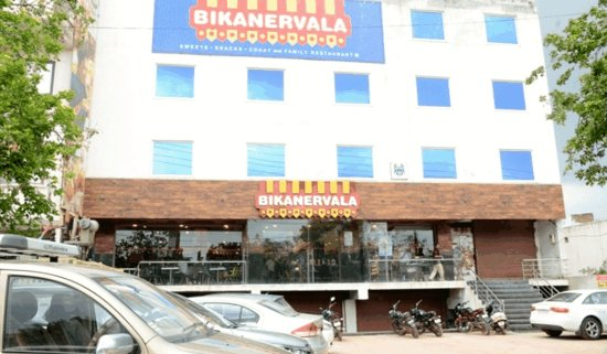 Bikanervala, Agra - Fatehabad Rd - Restaurant Reviews, Phone ...