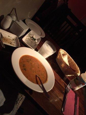 Lavash Persian Restaurant London