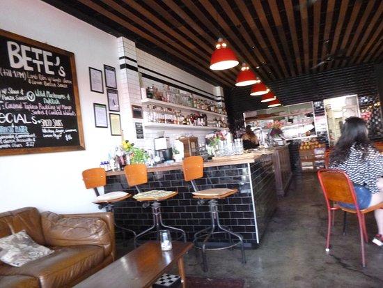 Devonport, Nueva Zelanda: Bar
