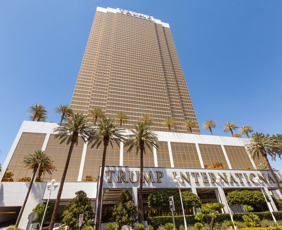 TRUMP INTERNATIONAL HOTEL LAS VEGAS $134 ($̶2̶2̶3̶