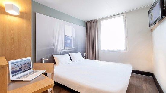 B&B Hotel Boulogne-sur-Mer (Saint-Martin-Boulogne, France ...
