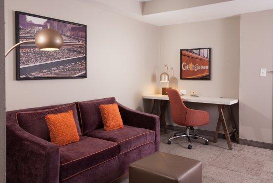 Hilton garden inn atlanta airport millenium center 118 - Hilton garden inn college park ga ...