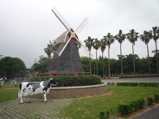 Wei Chuan Pushin Ranch
