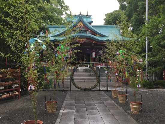 Sengen Shrine: photo0.jpg