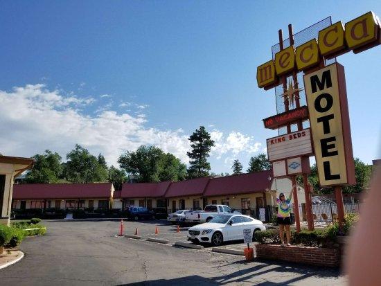 写真Mecca Motel枚