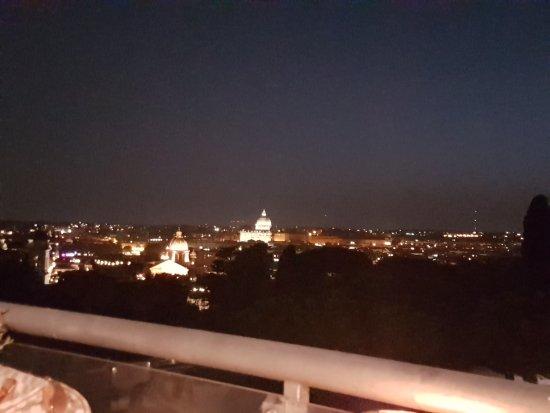Sofitel Rome Villa Borghese: 20170802_212524_large.jpg