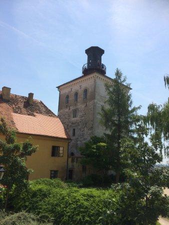 Lotrščak Tower: Gornji grad e Kula Lotrščak
