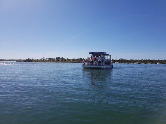 Noosaville, Australië: 20170708_125311_large.jpg