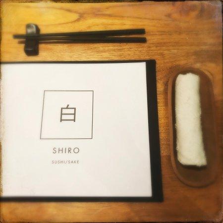 Shiro Sushi / Sake Bar: photo5.jpg