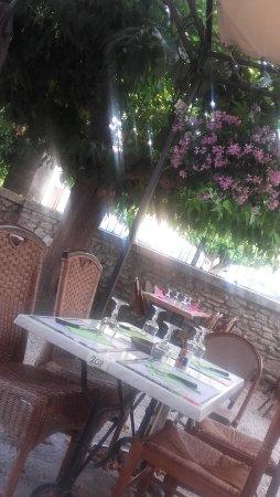 Restaurant Saint Maurice Saint Maurice De Cazevieille