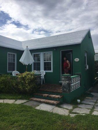 Wonderful retreat for a getaway to Bermuda