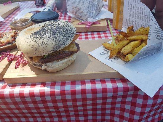 Location Food Truck Gironde