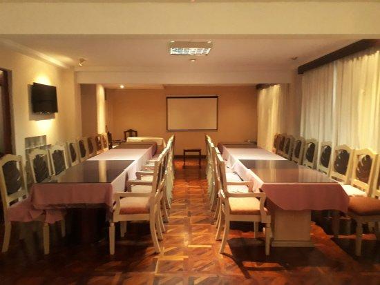 Alcala apart hotel 81 9 9 prices reviews la for Apart hotel a la maison la paz bolivia