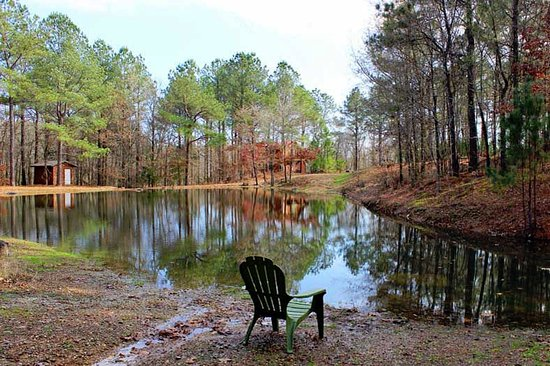 Beavers Bend Log Cabins Updated 2019 Prices Amp Campground