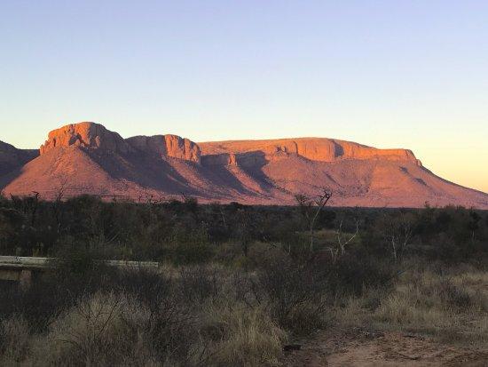 ทาบาซิมบิ, แอฟริกาใต้: Stunning Views
