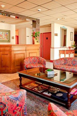 Imagen de Hotel des Tilleuls