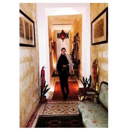 Paulos boutique hotel malta valletta inn reviews for Design boutique hotel malta