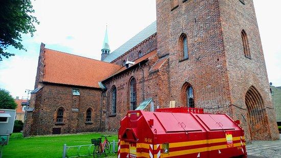 Skt. Olai's Kirke
