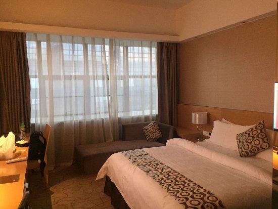 Jinjiang MetroPolo Hotel Baiyun: photo0.jpg