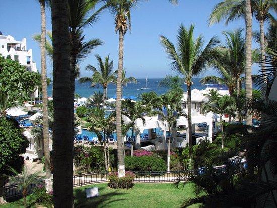 Pueblo Bonito Los Cabos Beach Resort: View from our room