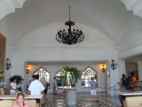 Pueblo Bonito Los Cabos Beach Resort: Lobby