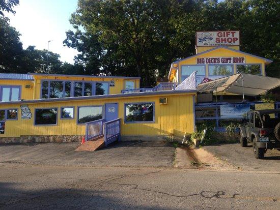 Restaurants Near Gravois Mills Mo
