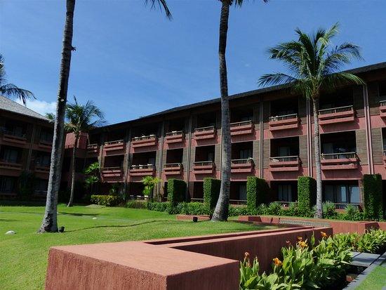 Hansar Samui Resort Photo